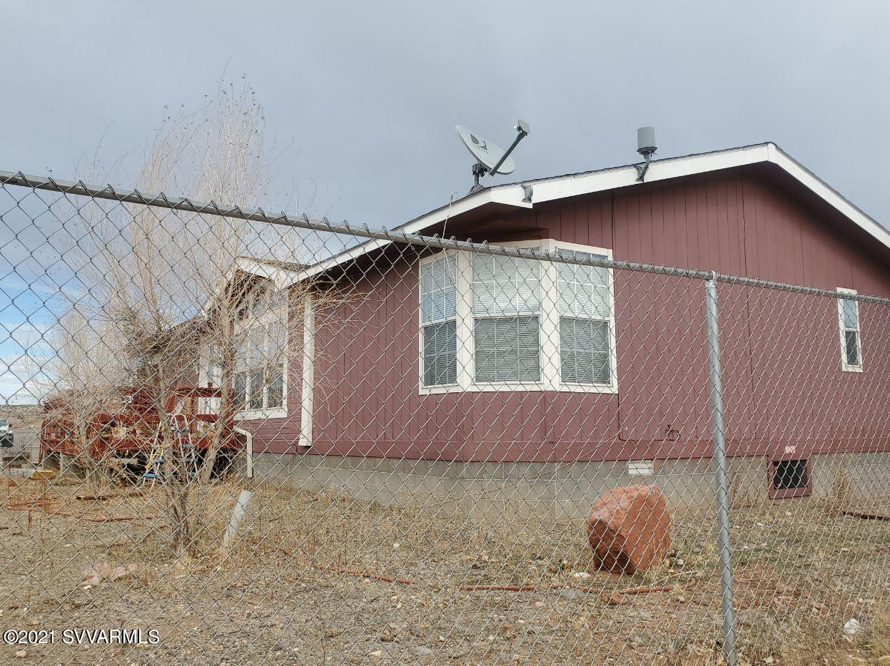 2025 E Kimberlys Way Rimrock, AZ 86335