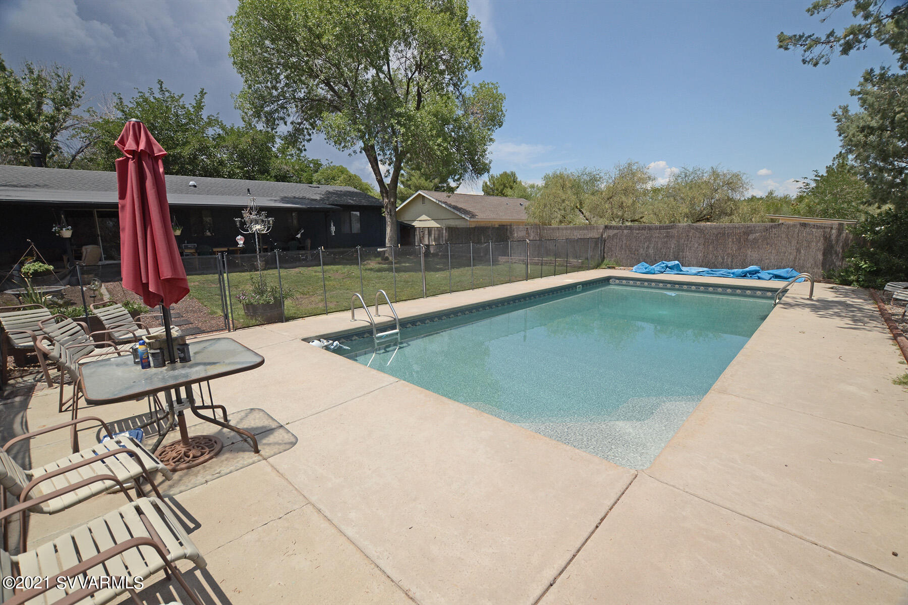 1109 S Ocotillo Drive Cottonwood, AZ 86326