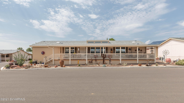 2050 Az-89a UNIT #329 Cottonwood, AZ 86326
