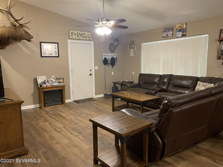 586 E Gail Lane Camp Verde, AZ 86322