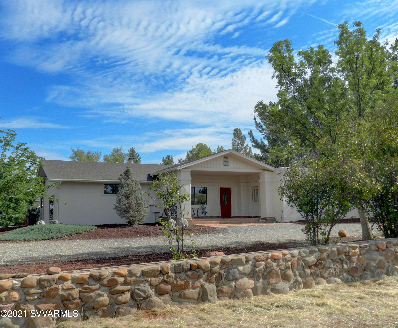 10640 E Willow Drive Cornville, AZ 86325