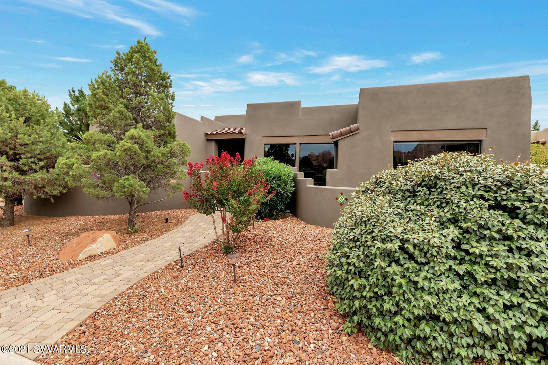 2025 Whippet Way Sedona, AZ 86336