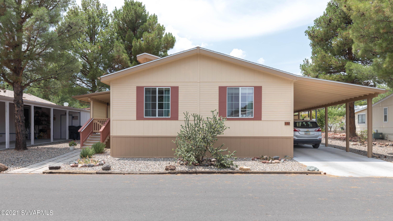 2050 Az-89a UNIT #110 Cottonwood, AZ 86326