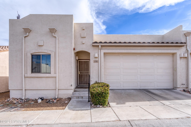 1745 Bluff Drive Cottonwood, AZ 86326