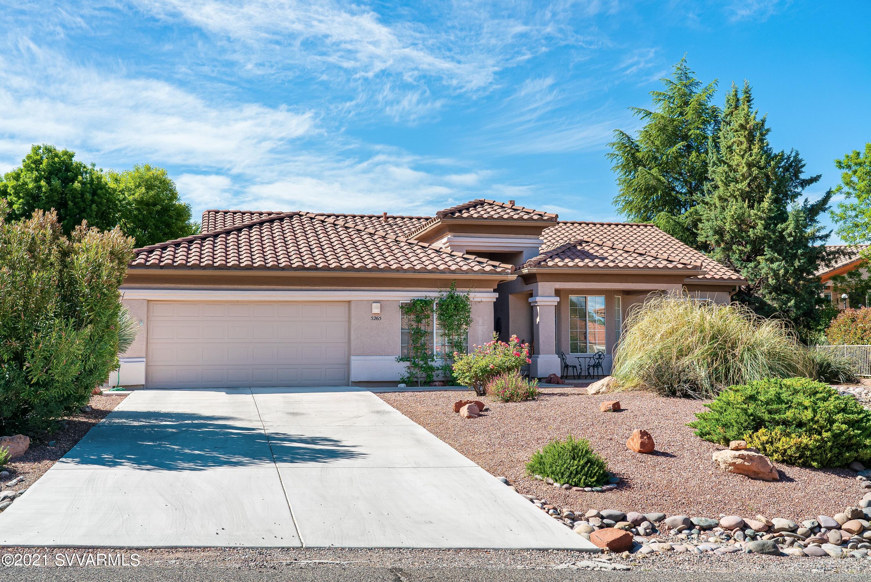5265 E Moonlight Drive Cornville, AZ 86325