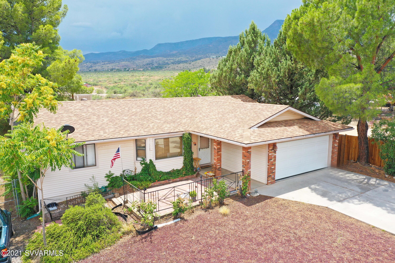 821 Reta St Clarkdale, AZ 86324
