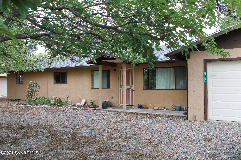 3747 E Beaver Vista Rd Rimrock, AZ 86335