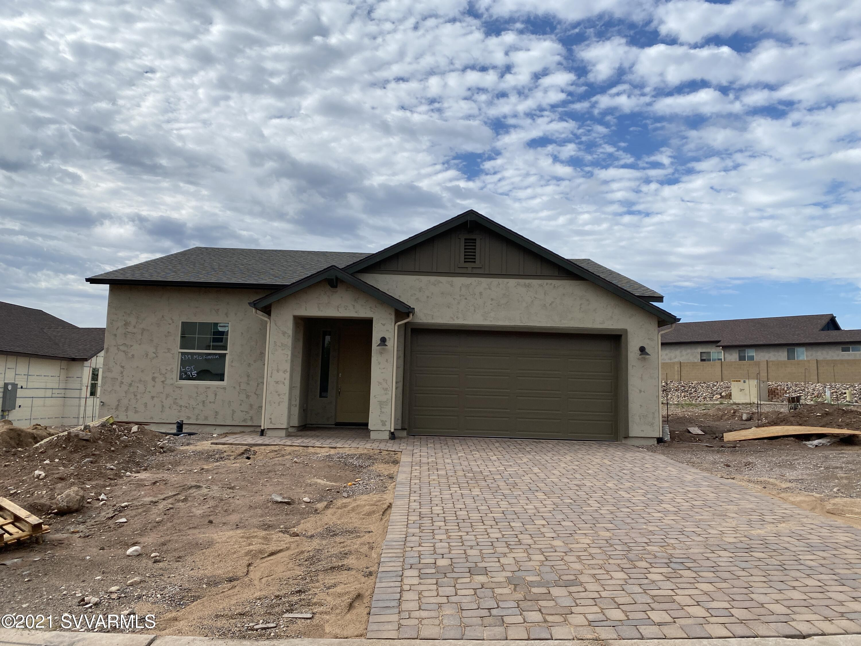 439 McKinnon Rd Clarkdale, AZ 86324