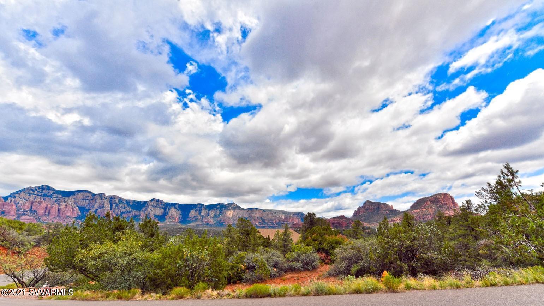 501 N Palisades Drive Sedona, AZ 86336