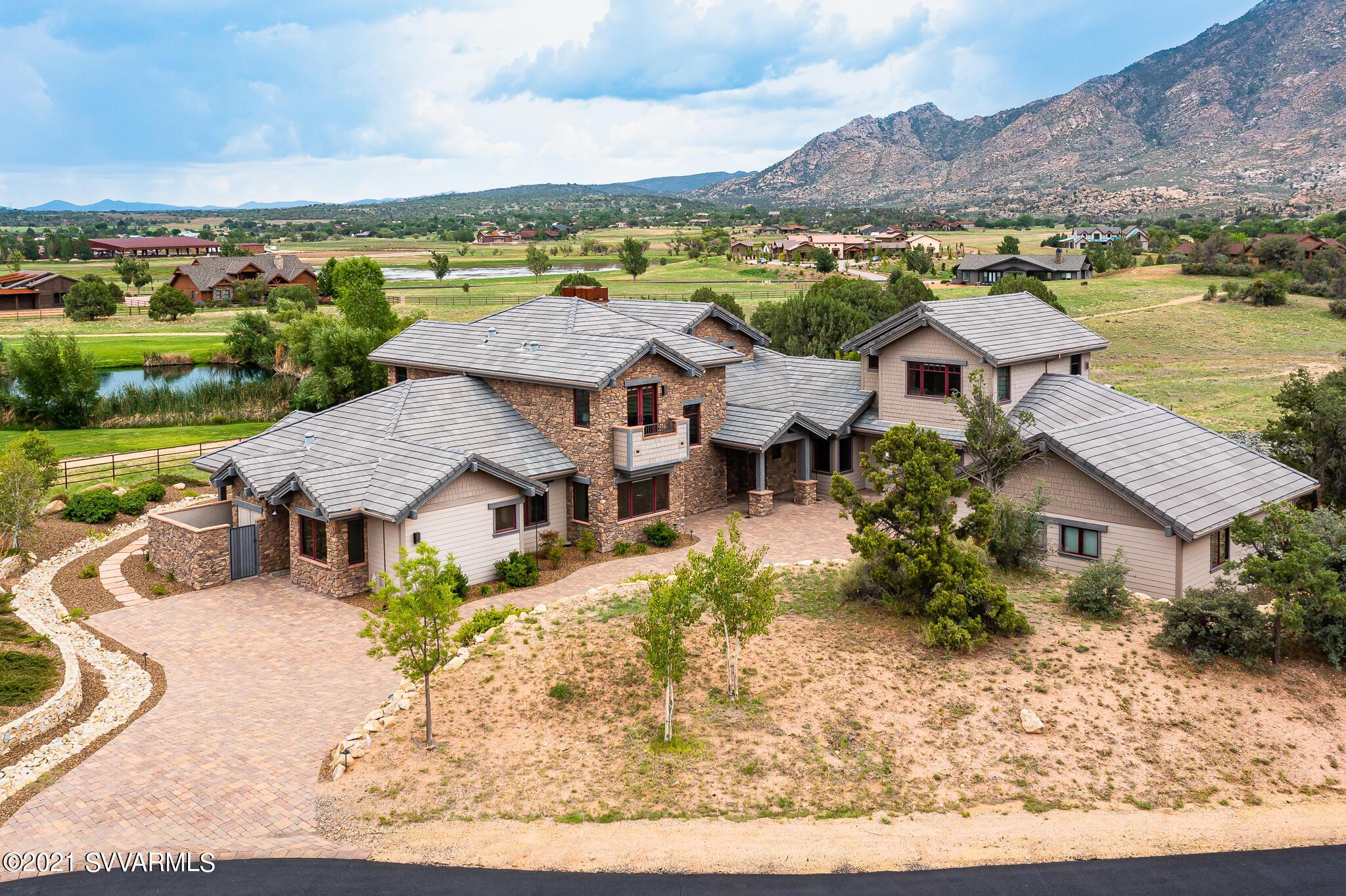4455 W Julesberg Circle Prescott, AZ 86305