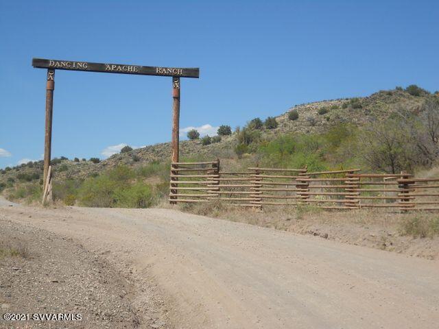 2630 N Dancing Apache Rd Cornville, AZ 86325