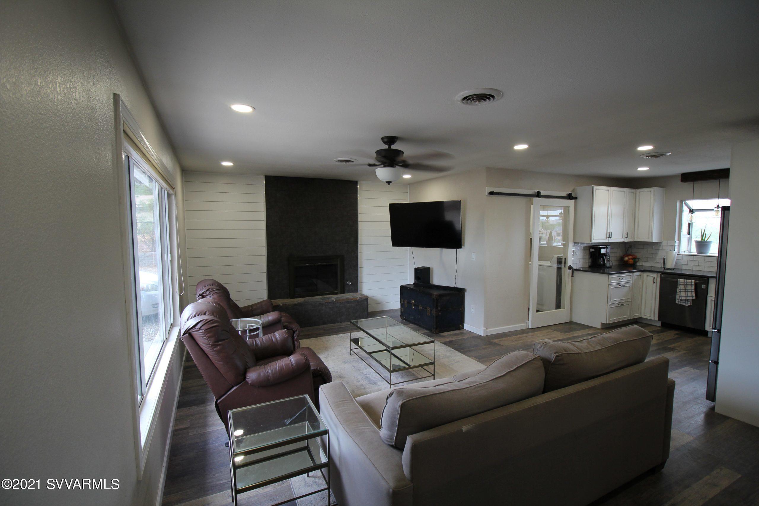 1726 Sawmill Rd Cottonwood, AZ 86326