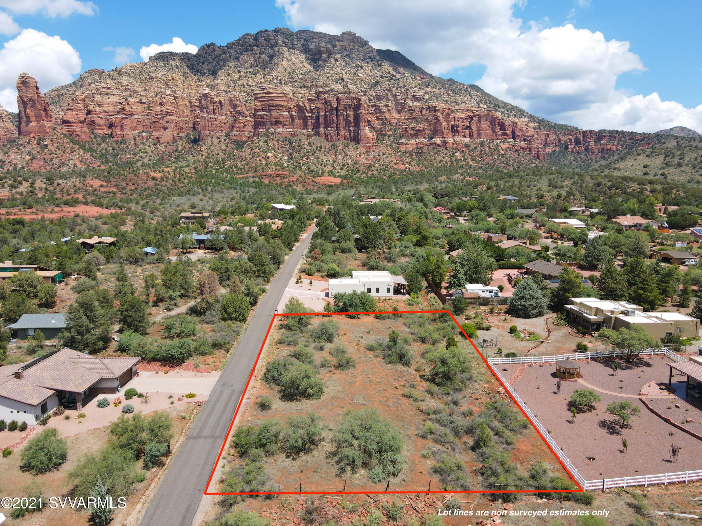 40 Longwood Drive Sedona, AZ 86351