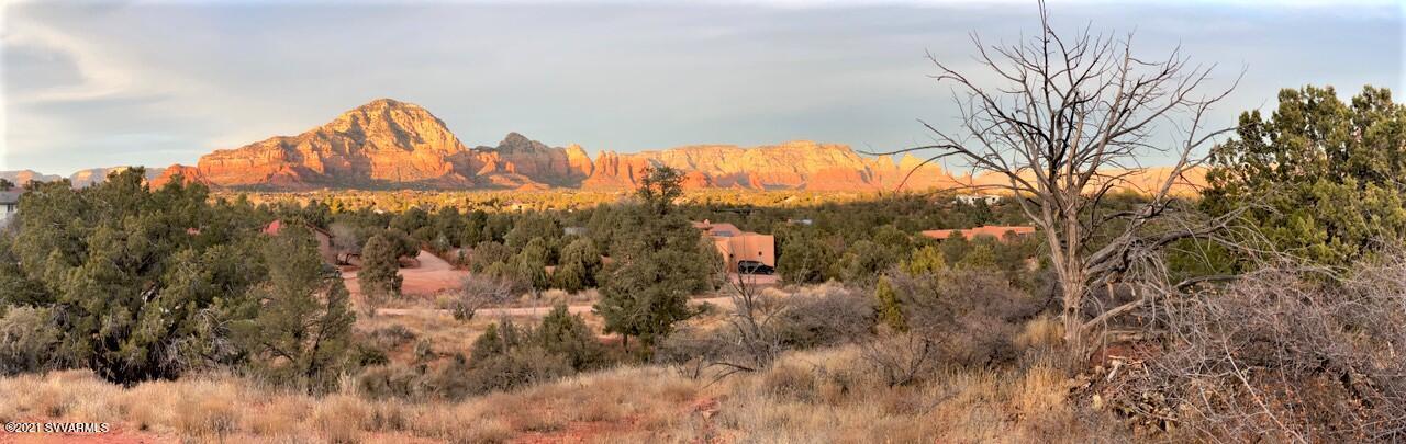2925 Red Hawk Lane Sedona, AZ 86336