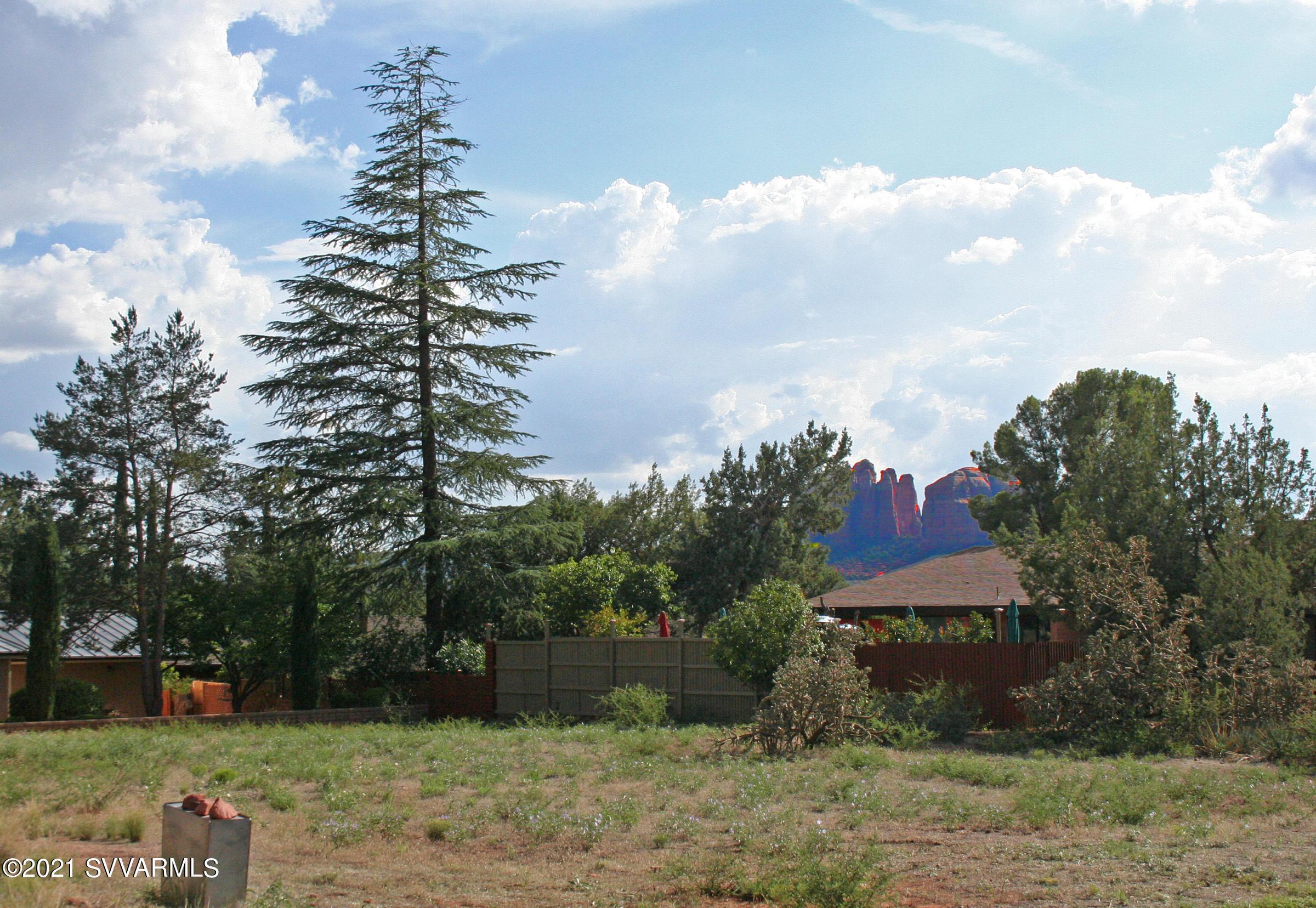 259 Chapel Rd Sedona, AZ 86336