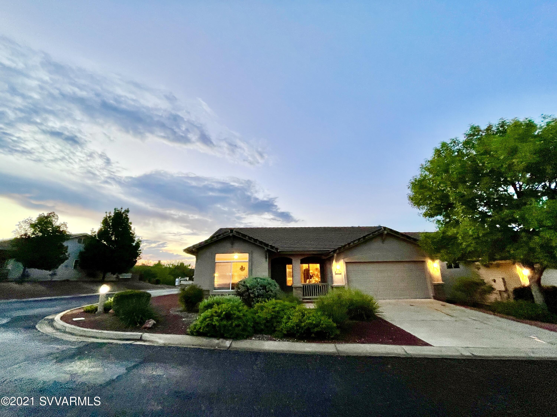 1450 W Wagon Wheel Rd Cottonwood, AZ 86326