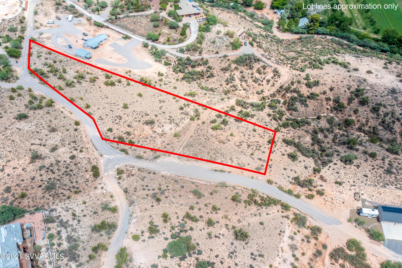 00 Cliffside Drive Clarkdale, AZ 86324
