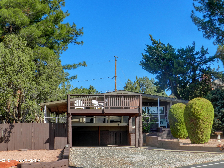 215 Harmony Drive Sedona, AZ 86336