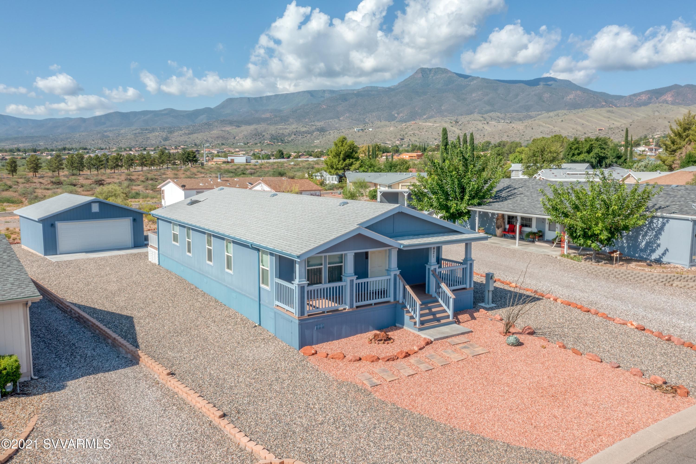 421 Celestial Drive Clarkdale, AZ 86324