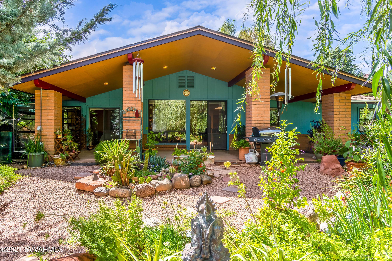 150 Disney Lane Sedona, AZ 86336