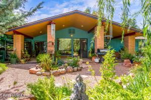 150 Disney Lane, Sedona, AZ 86336