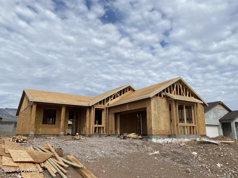 464 Tin Horn Lane Clarkdale, AZ 86324
