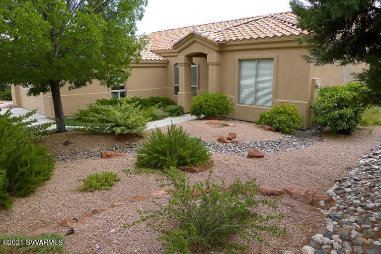 1455 E Crestview Drive Cottonwood, AZ 86326