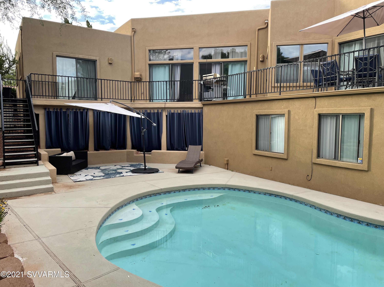 370 Merry Go Round Rock Rd Sedona, AZ 86351