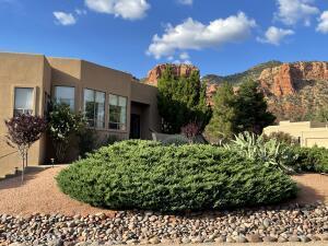 370 Merry Go Round Rock Rd, Sedona, AZ 86351