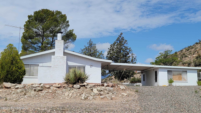 3090 E Martin Way Cottonwood, AZ 86326