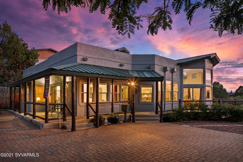 395 View Drive Sedona, AZ 86336