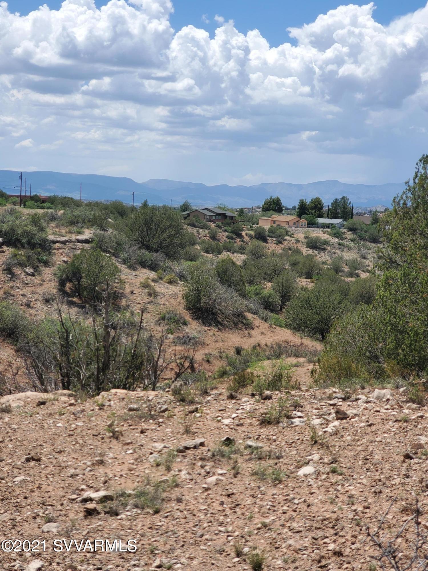 4698 E Deer Run Tr Rimrock, AZ 86335
