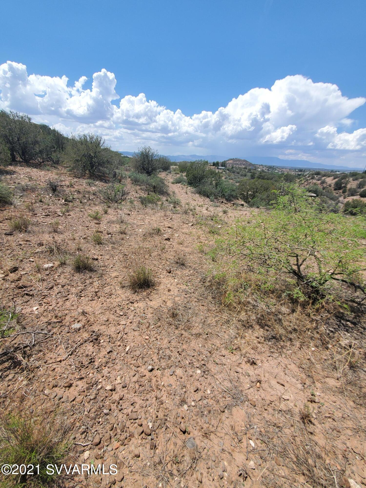 4692 E Deer Run Tr Rimrock, AZ 86335