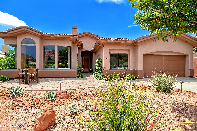 130 Stone Creek Circle Sedona, AZ 86351