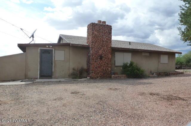 4875 E Mallard Drive UNIT #3 Rimrock, AZ 86335