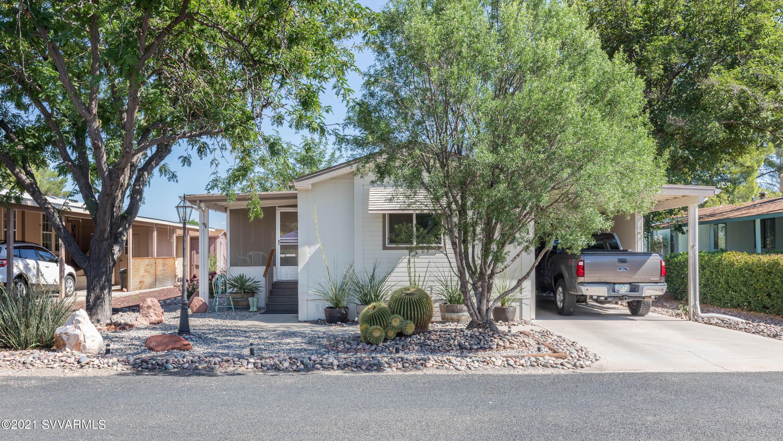 1487 W Horseshoe Bend Drive Camp Verde, AZ 86322