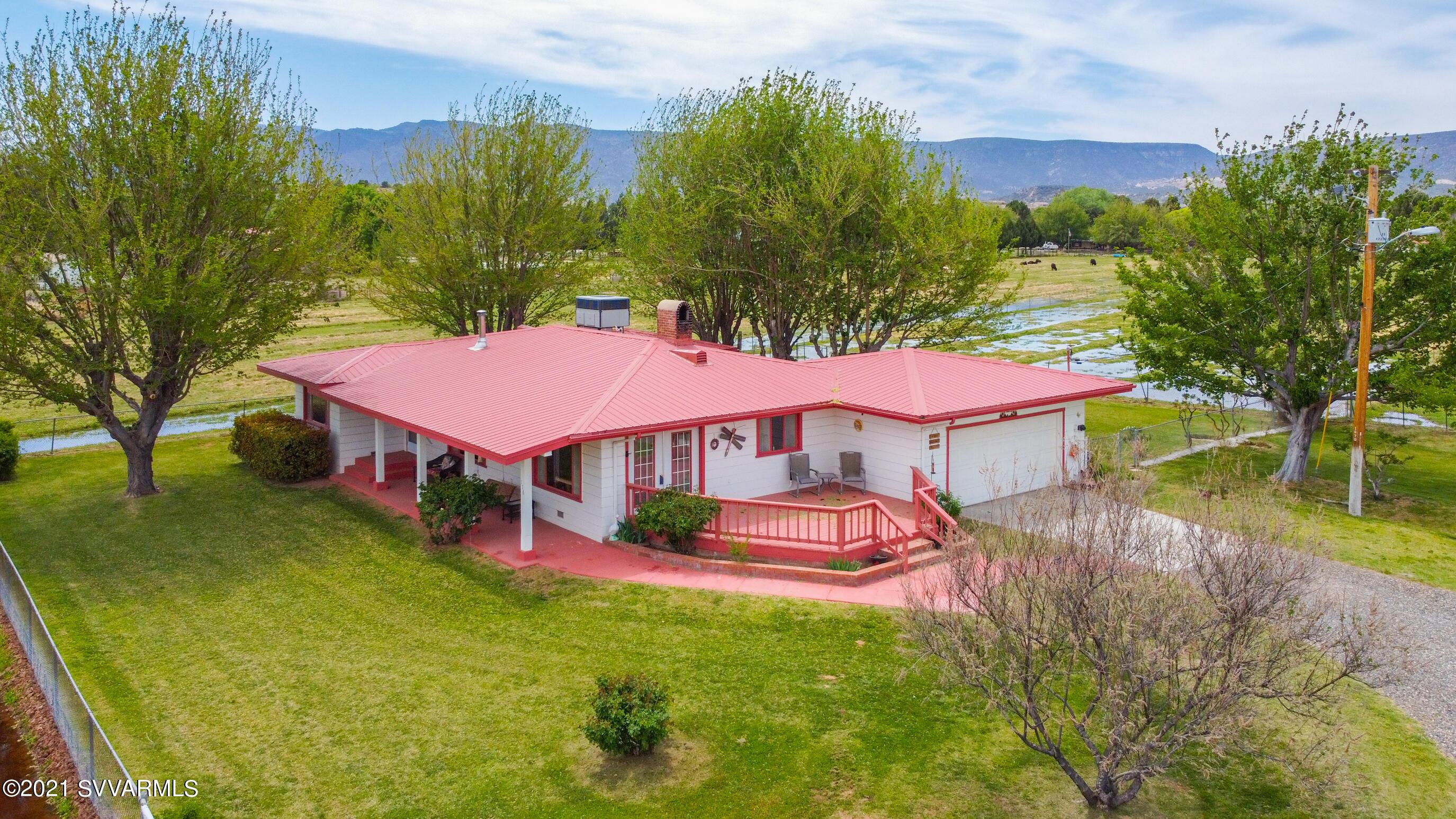 176 N Montezuma Castle Hwy Camp Verde, AZ 86322