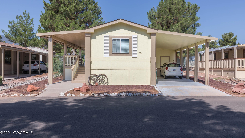 2050 Az-89a UNIT #276 Cottonwood, AZ 86326