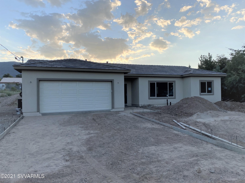 1112 S 4th St Cottonwood, AZ 86326