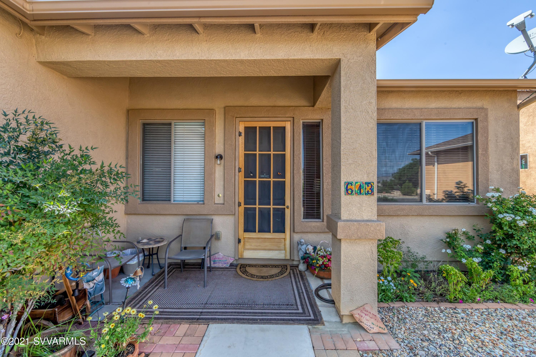 613 Hitching Post Drive Camp Verde, AZ 86322
