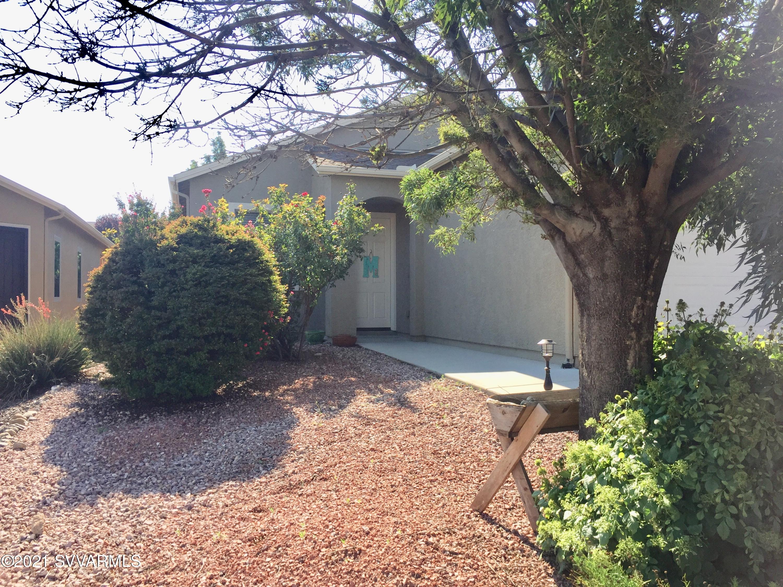 588 S Elk Ridge Drive Camp Verde, AZ 86322