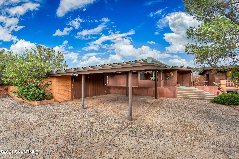 21 Pine Tree Lane Sedona, AZ 86336