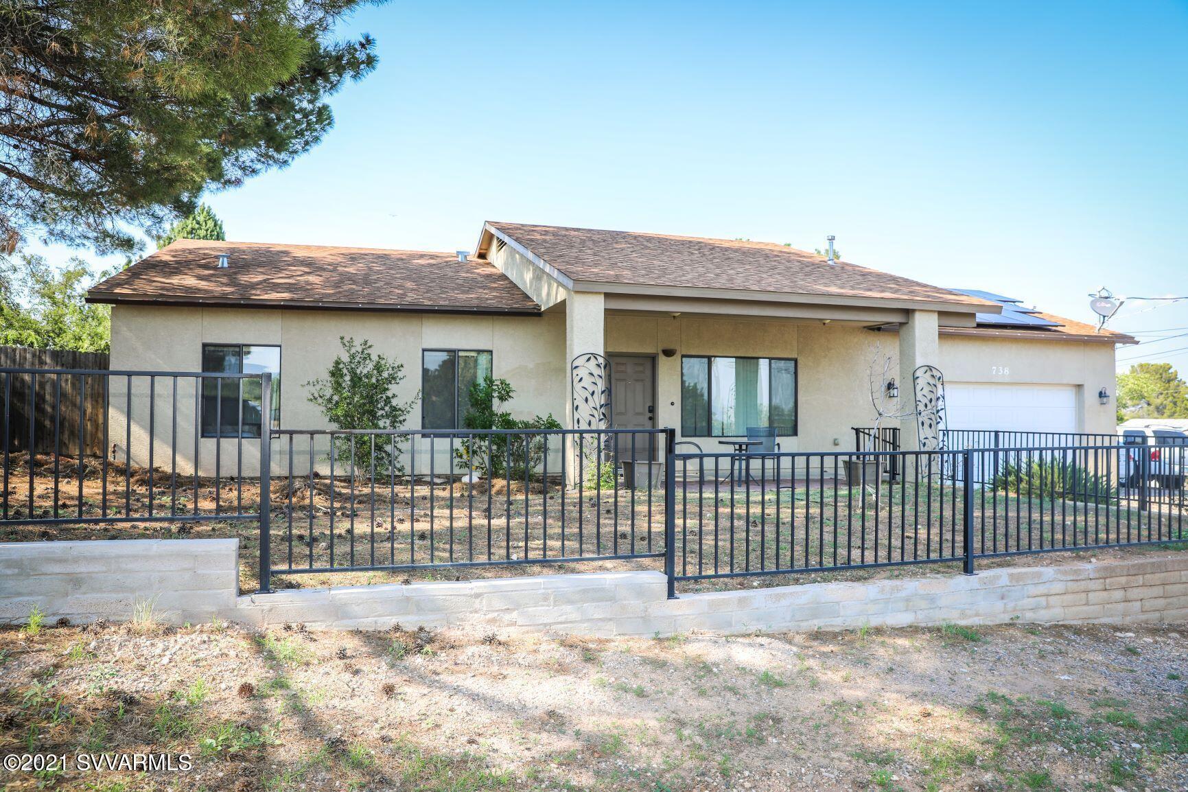 738 E Date St Cottonwood, AZ 86326