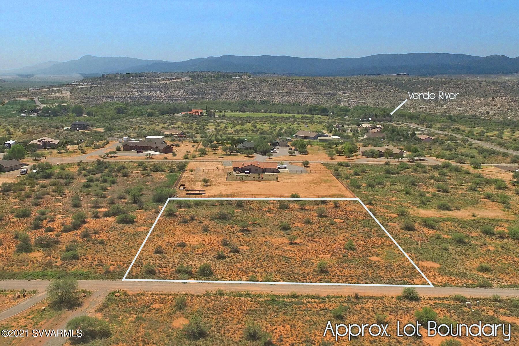 6995 E Camino Baez Cornville, AZ 86325