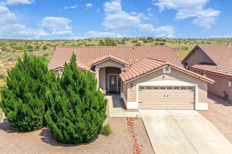 1055 S Forest Ridge Drive Cornville, AZ 86325