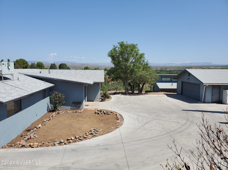 1947 S Cayuse Circle Cottonwood, AZ 86326