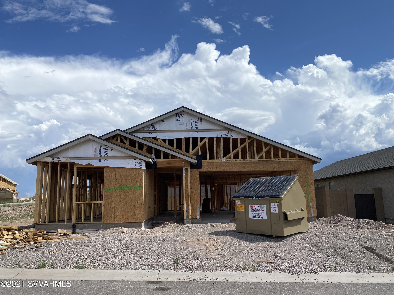 261 Whistle Stop Rd Clarkdale, AZ 86324