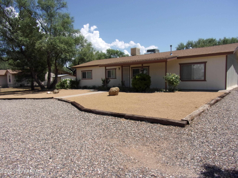 495 E Melinda Lane Camp Verde, AZ 86322