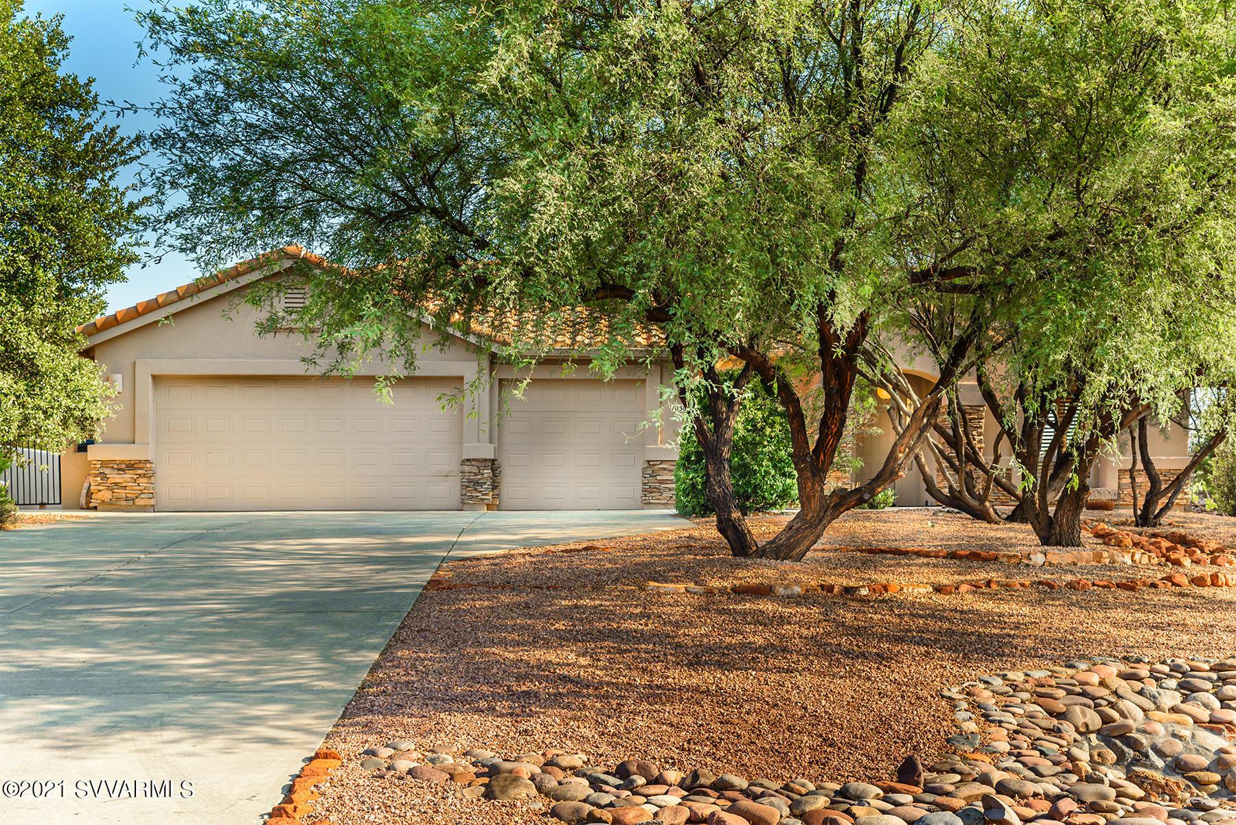 1050 S Verde Santa Fe Pkwy Cornville, AZ 86325