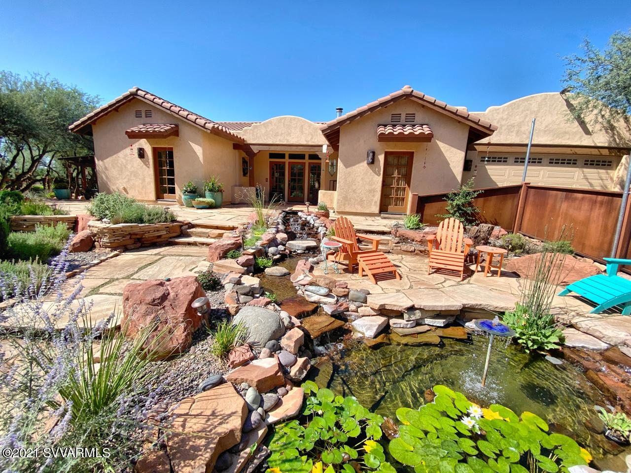 1250 Tuff Cody Tr Cornville, AZ 86325